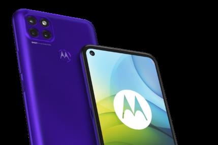 Moto G 5G i Moto G9 Power - tymi smartfonami Motorola chce walczyć o niższą półkę