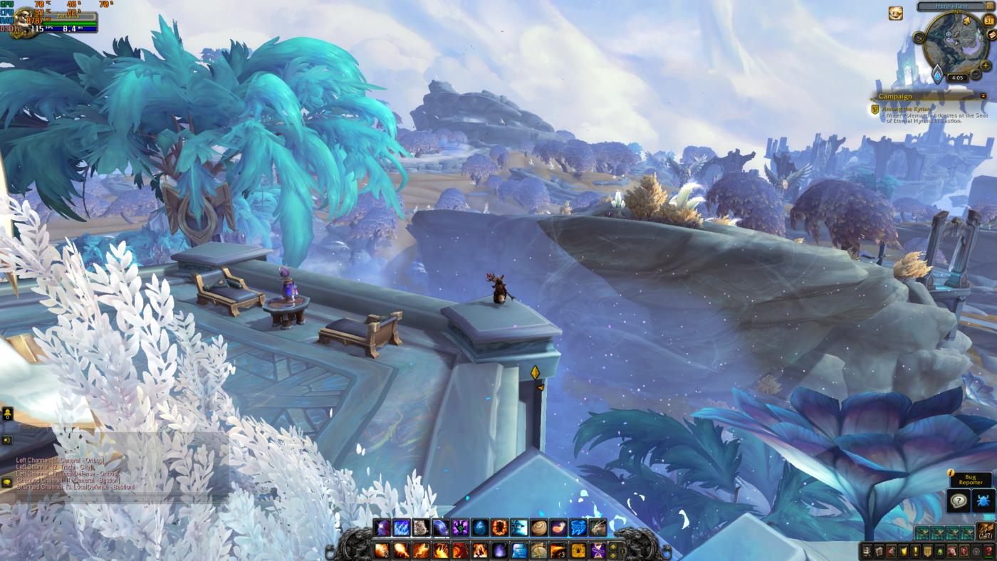A to niespodzianka! World of Warcraft z natywnym wsparciem dla procesorów Apple Silicon
