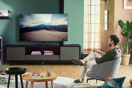 Jaki 65-calowy telewizor kupić za rozsądne pieniądze? Podpowiadamy!