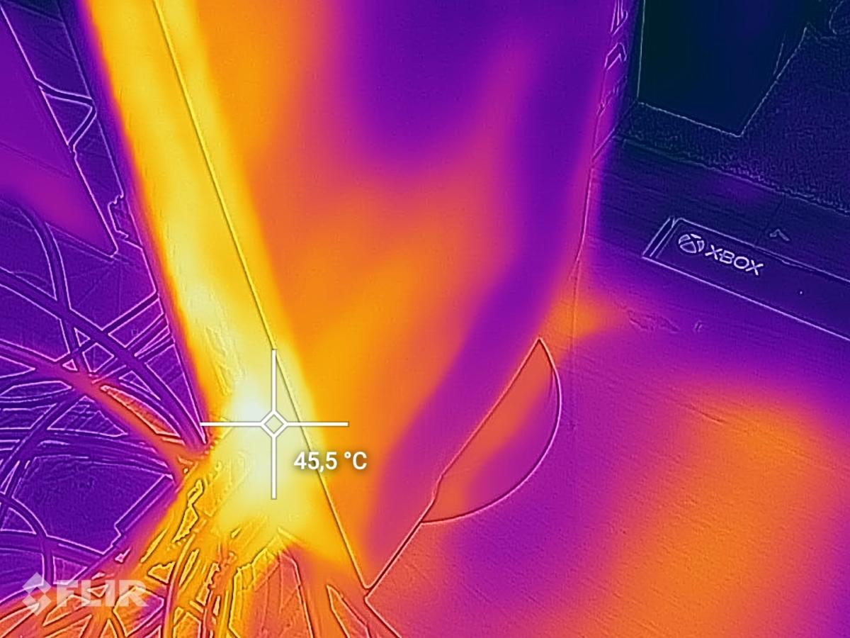 PlayStation 5 - jak wygląda kultura pracy i temperatury konsoli? Sprawdzamy!