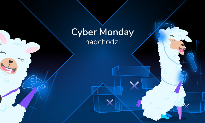 promocja Cyber Monday 2020 x-kom
