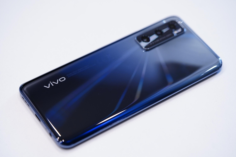 smartfon Vivo Y70 smartphone
