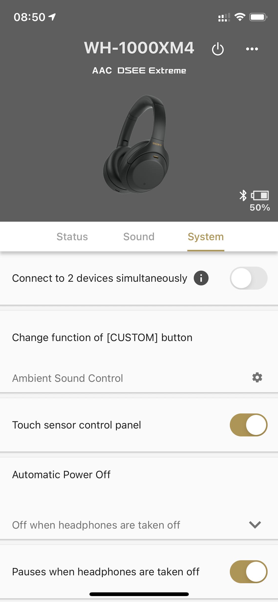 Recenzja Sony WH-1000XM4 - od muzyki piękniejsza jest tylko cisza