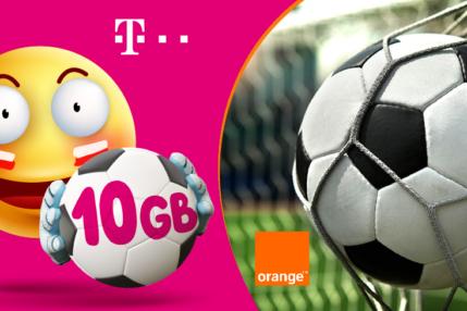 T-Mobile i Orange rozdają darmowe gigabajty!