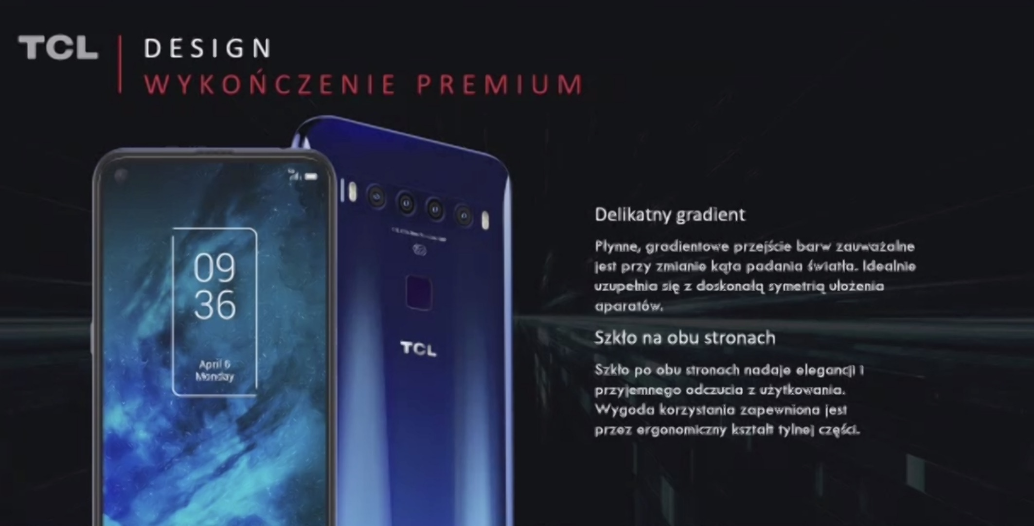 TCL 10 5G 2