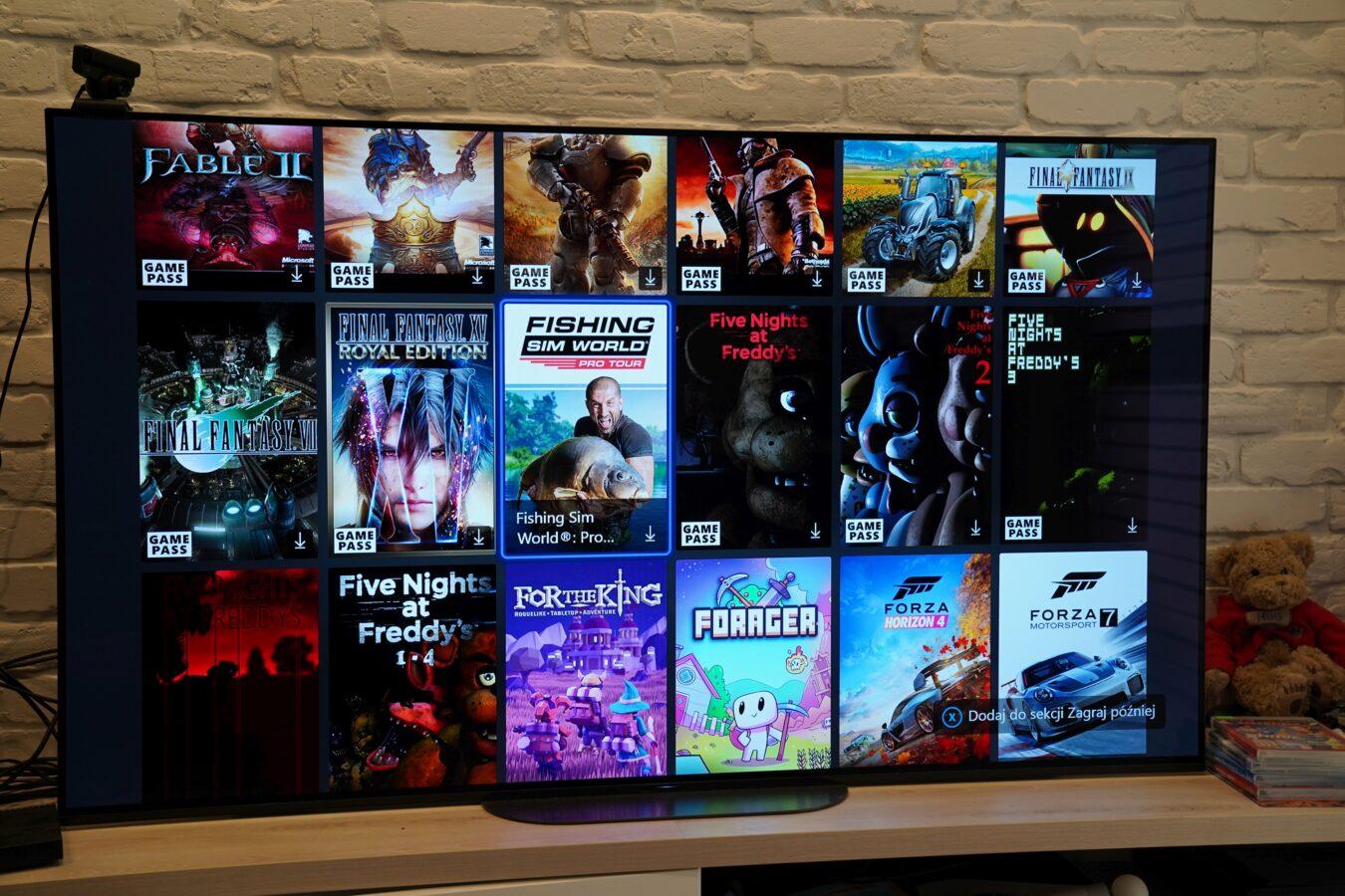 Spędziłem z Xbox Series X tydzień, a oto moje pierwsze przemyślenia