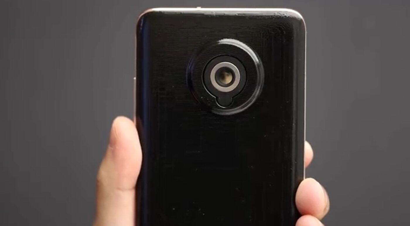 Xiaomi pracuje nad teleskopowym obiektywem dla smartfonów. Inni producenci mogą się schować