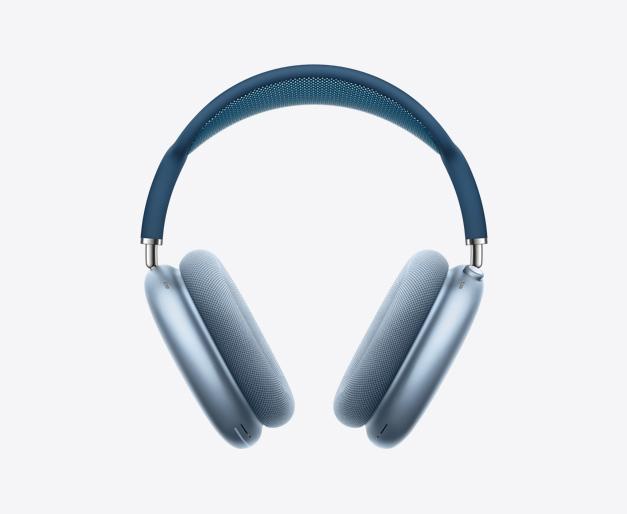 słuchawki nauszne AirPods Max