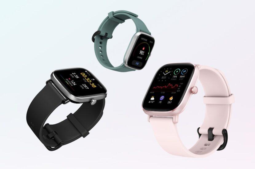 Amazfit GTS 2 mini smartwatch