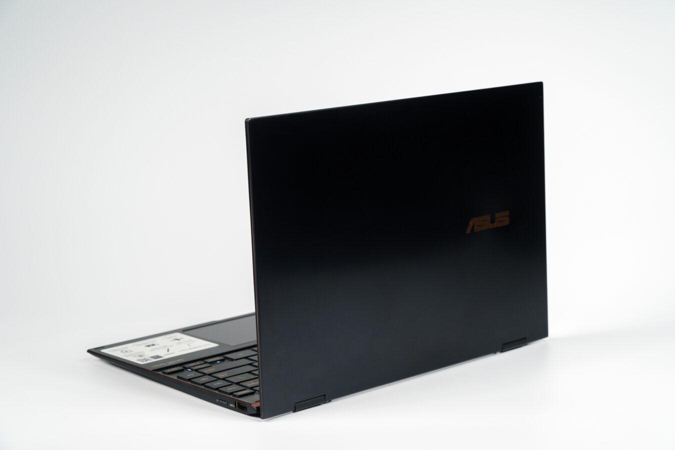 Asus UX371E ZenBook Flip S