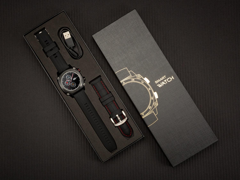 Cubot C3 smartwatch