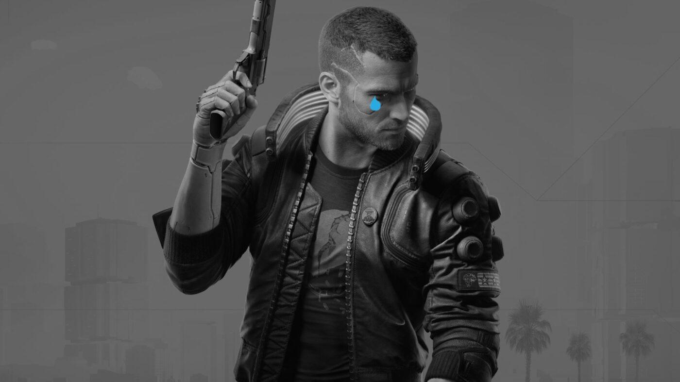 Cyberpunk 2077 zwrot Xbox CD Projekt RED