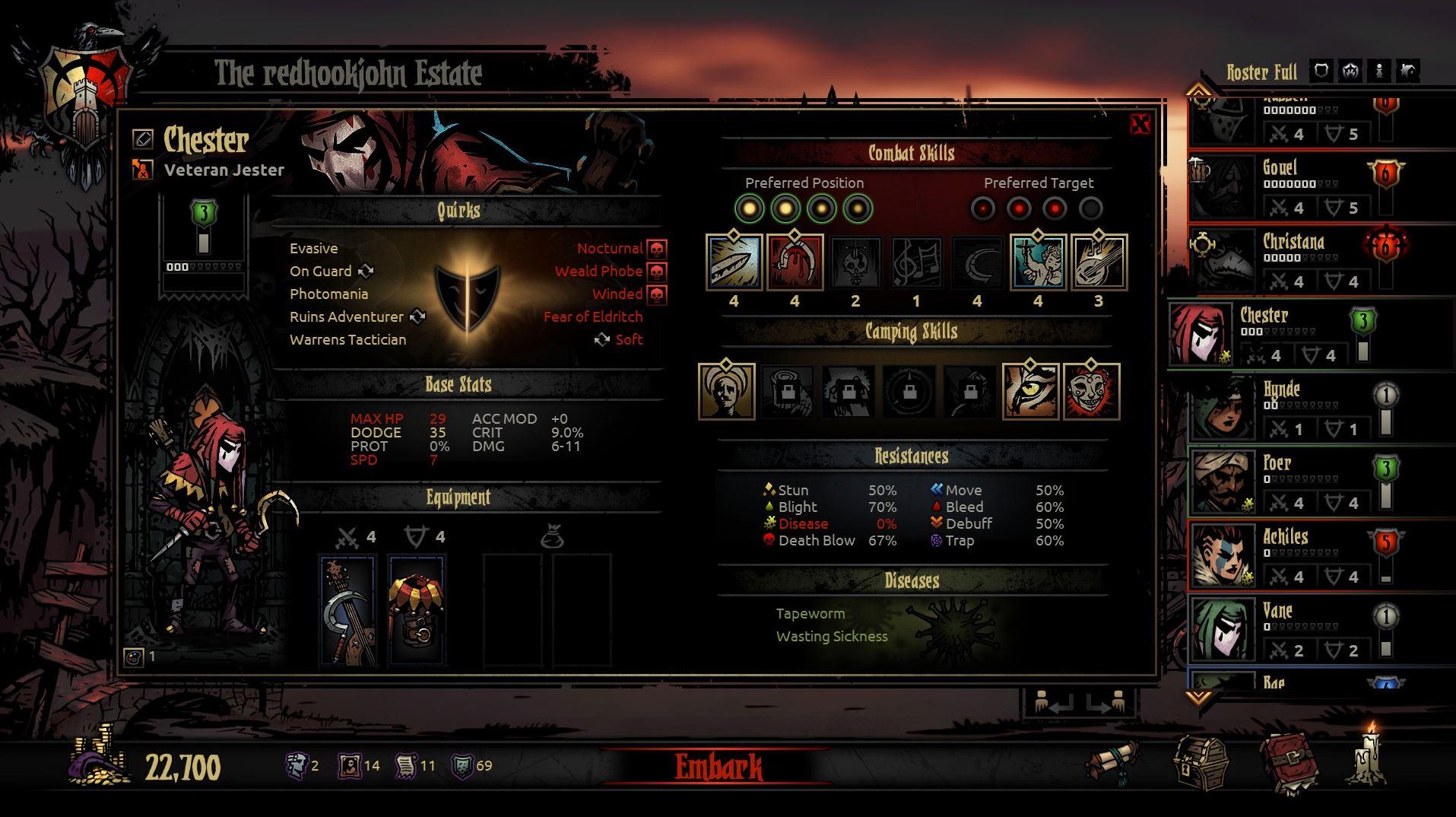 Choć Darkest Dungeon było swego czasu rozdawana w Epic Games Store, spóźnialscy mają kolejną okazję by zagrać, dzięki Xbox Game Pass.