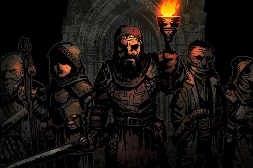 Darkest Dungeon za darmo w Epic Games Store
