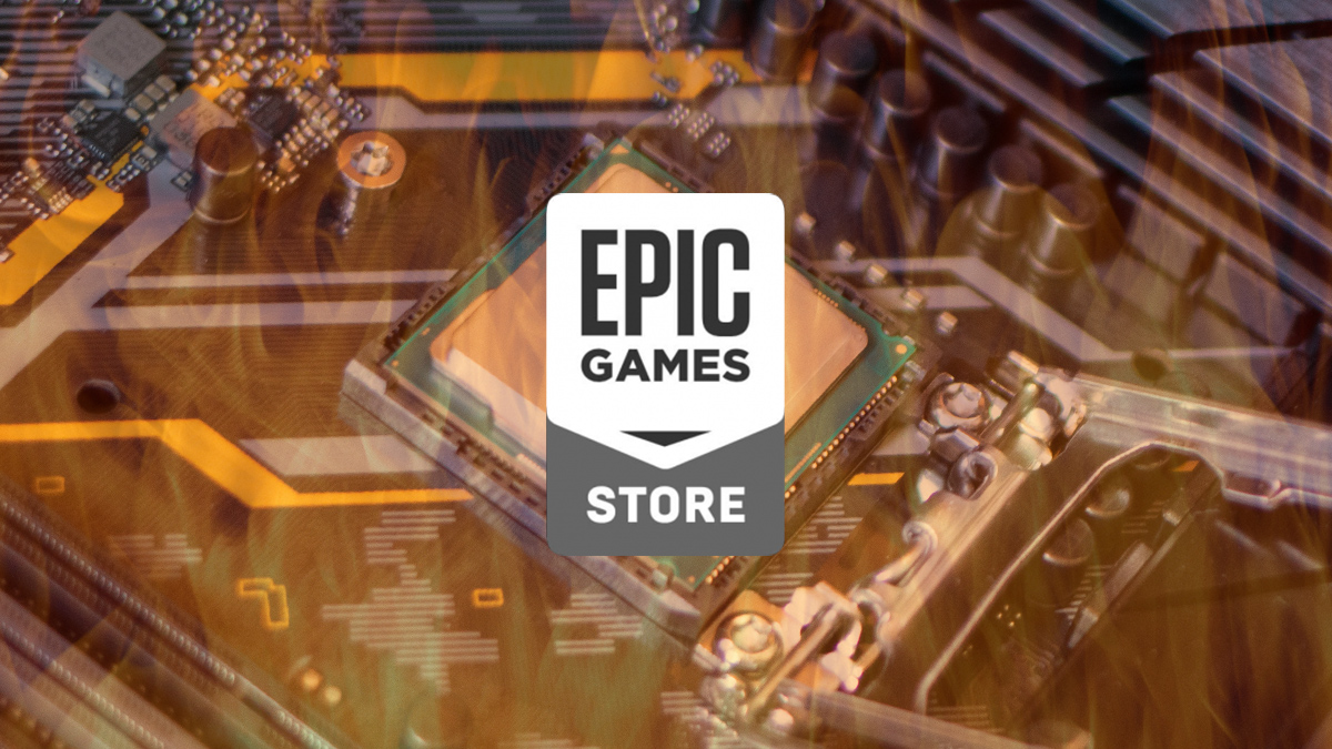 Epic Games Launcher problemy z CPU Tabletowo