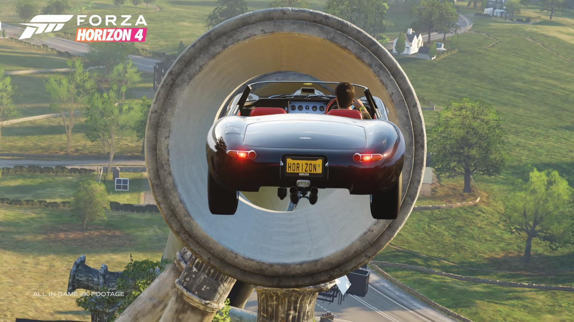 Forza Horizon 4