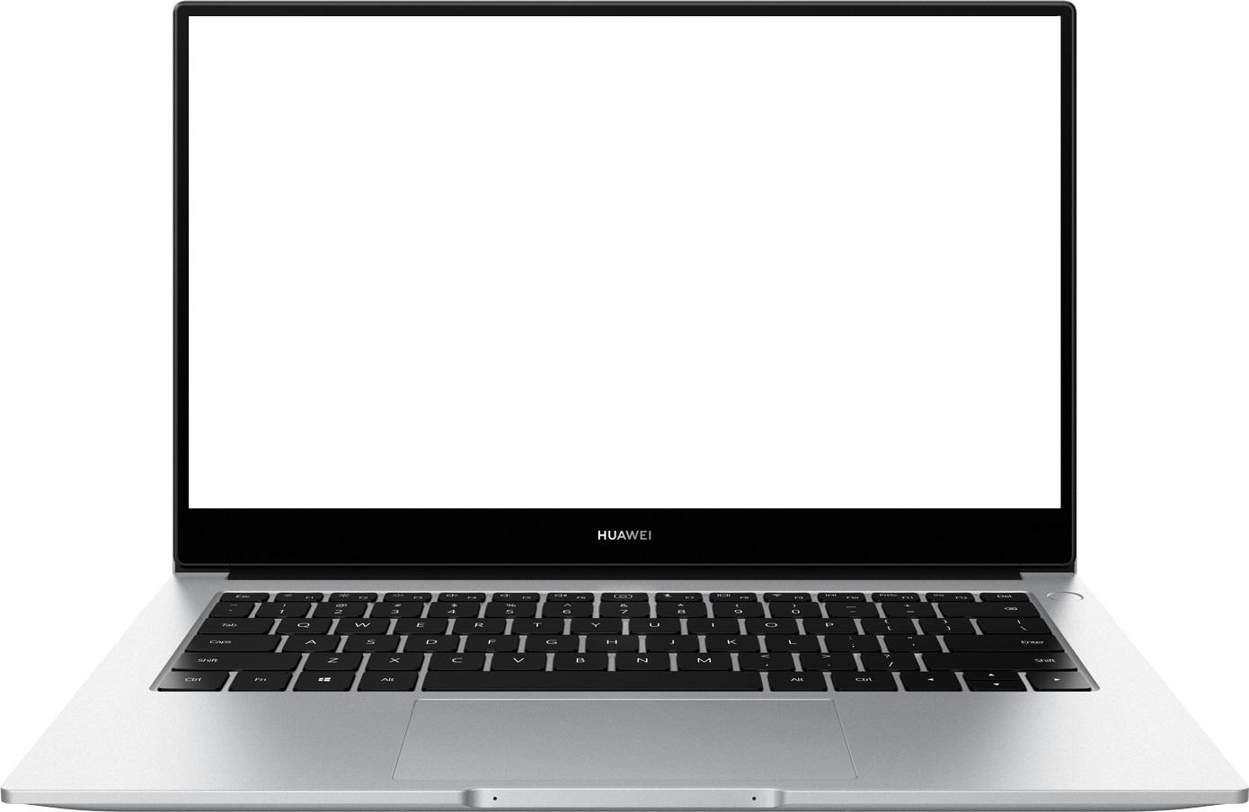 Huawei MateBook D 14 2021 laptop