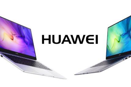 Huawei MateBook D 14 MateBook D 15 2021 laptop