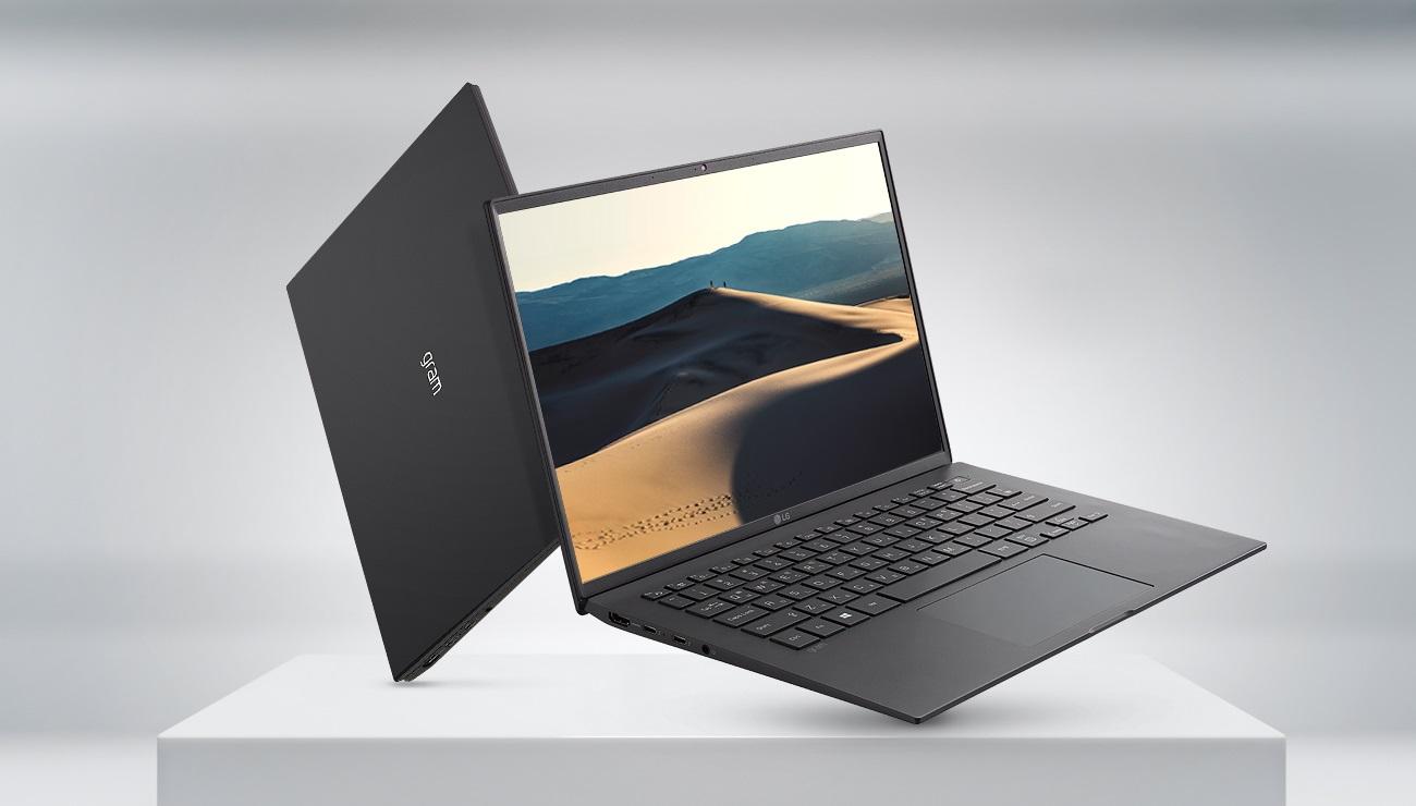 LG Gram 14 2021 laptop