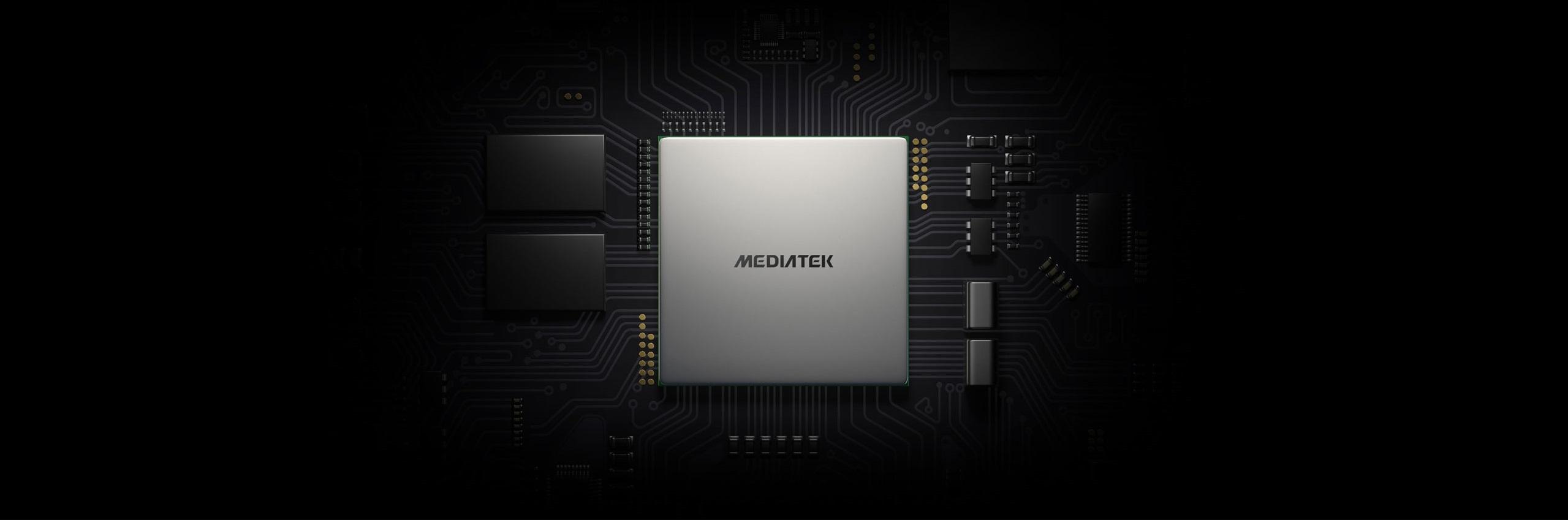 MediaTek pozostanie największym producentem procesorów w 2021 roku. A co z resztą?