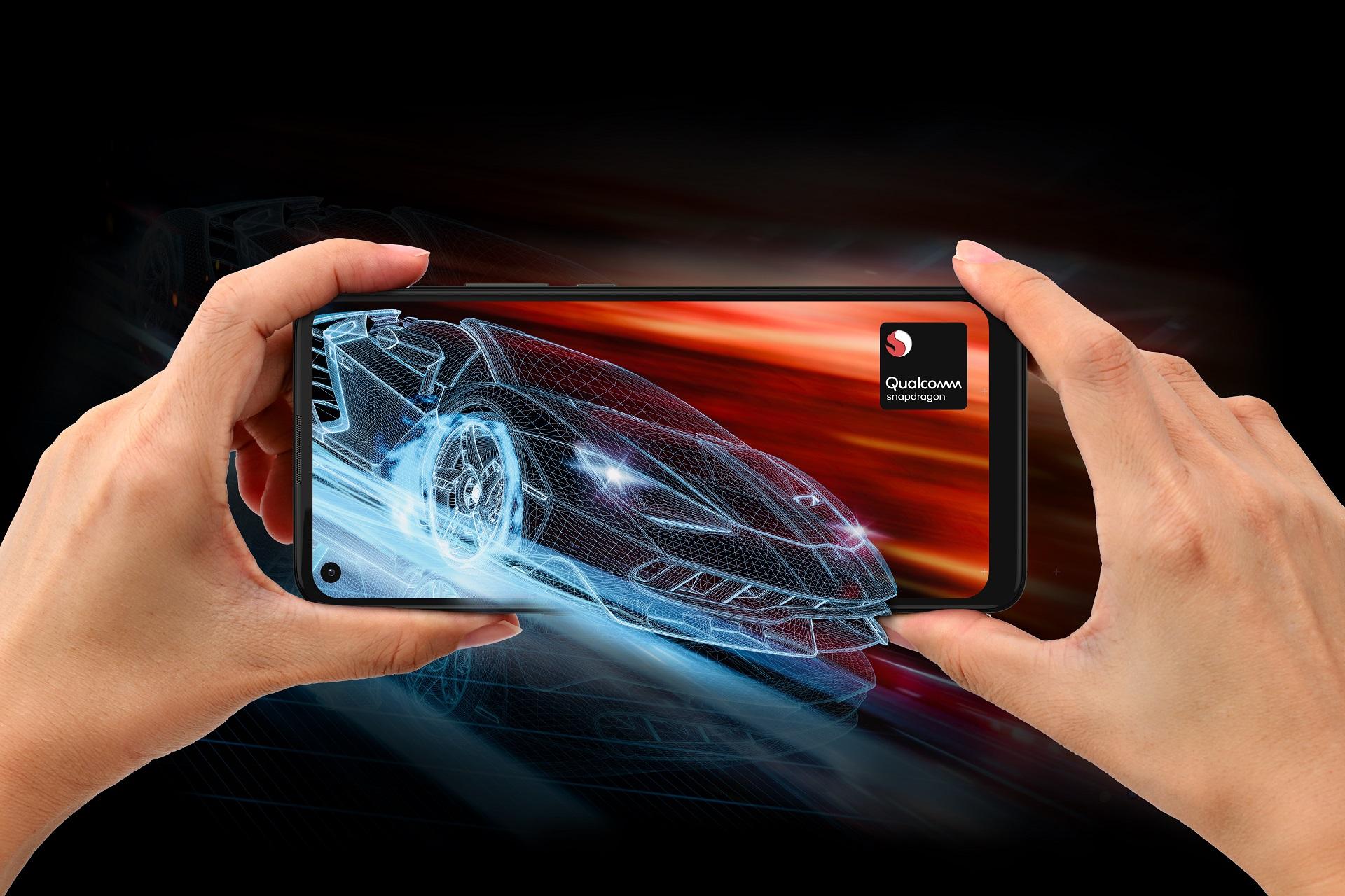 Qualcomm wciąż widzi miejsce na rynku dla flagowców bez zintegrowanych modemów 5G