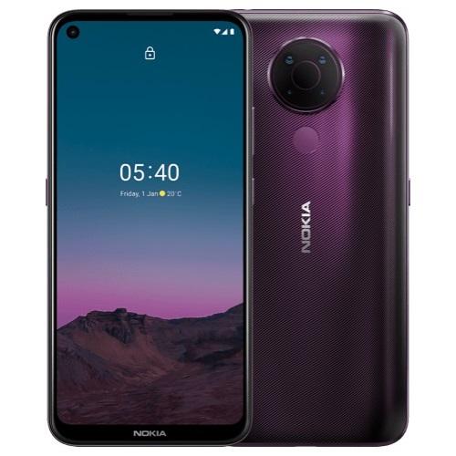 smartfon Nokia 5.4 smartphone