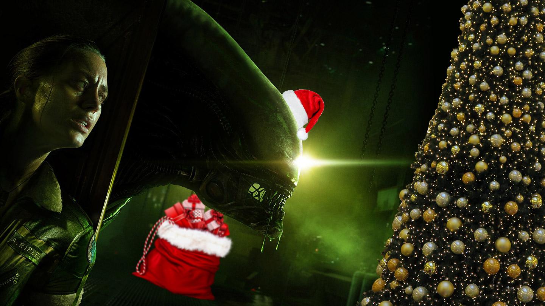 Obcy Izolacja Alien Isolation za darmo Epic Games Store