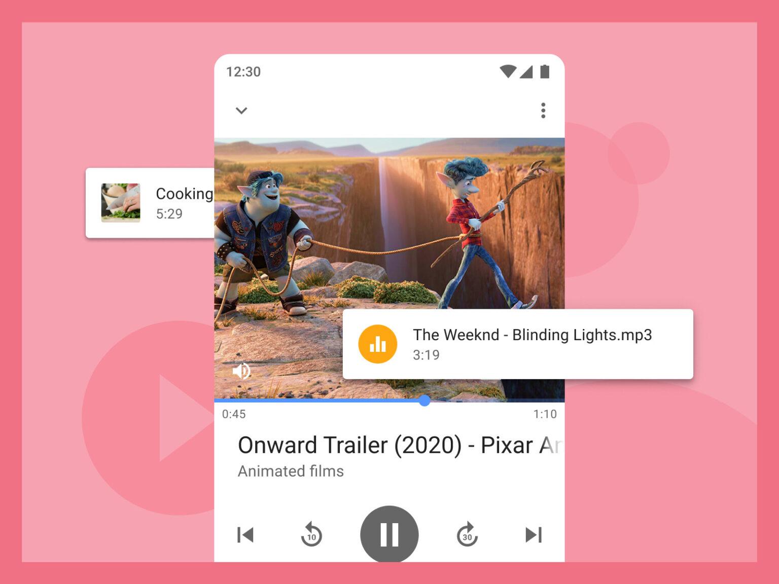 Opera wprowadza nowy odtwarzacz multimedialny