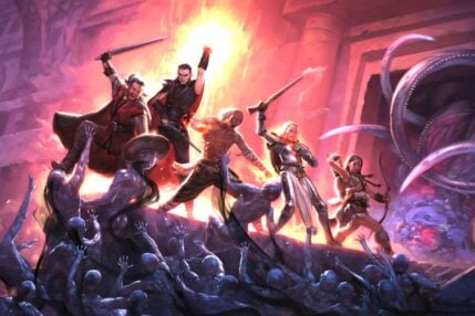 Pillars of Eternity za darmo Epic Games Store