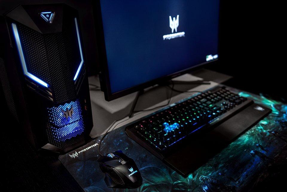 Acer Predator Orion 3000