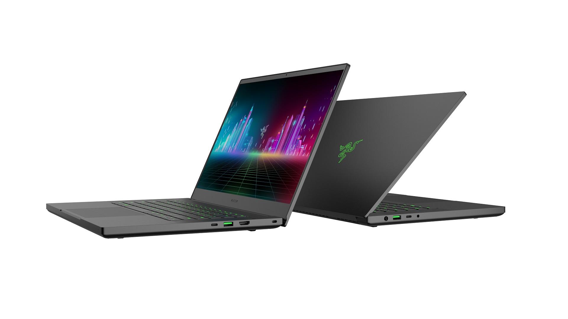 Razer Blade 15 Base laptop