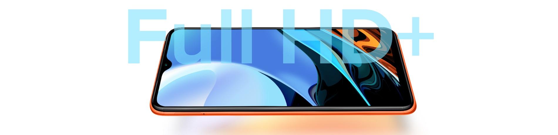 smartfon Redmi 9 Power smartphone