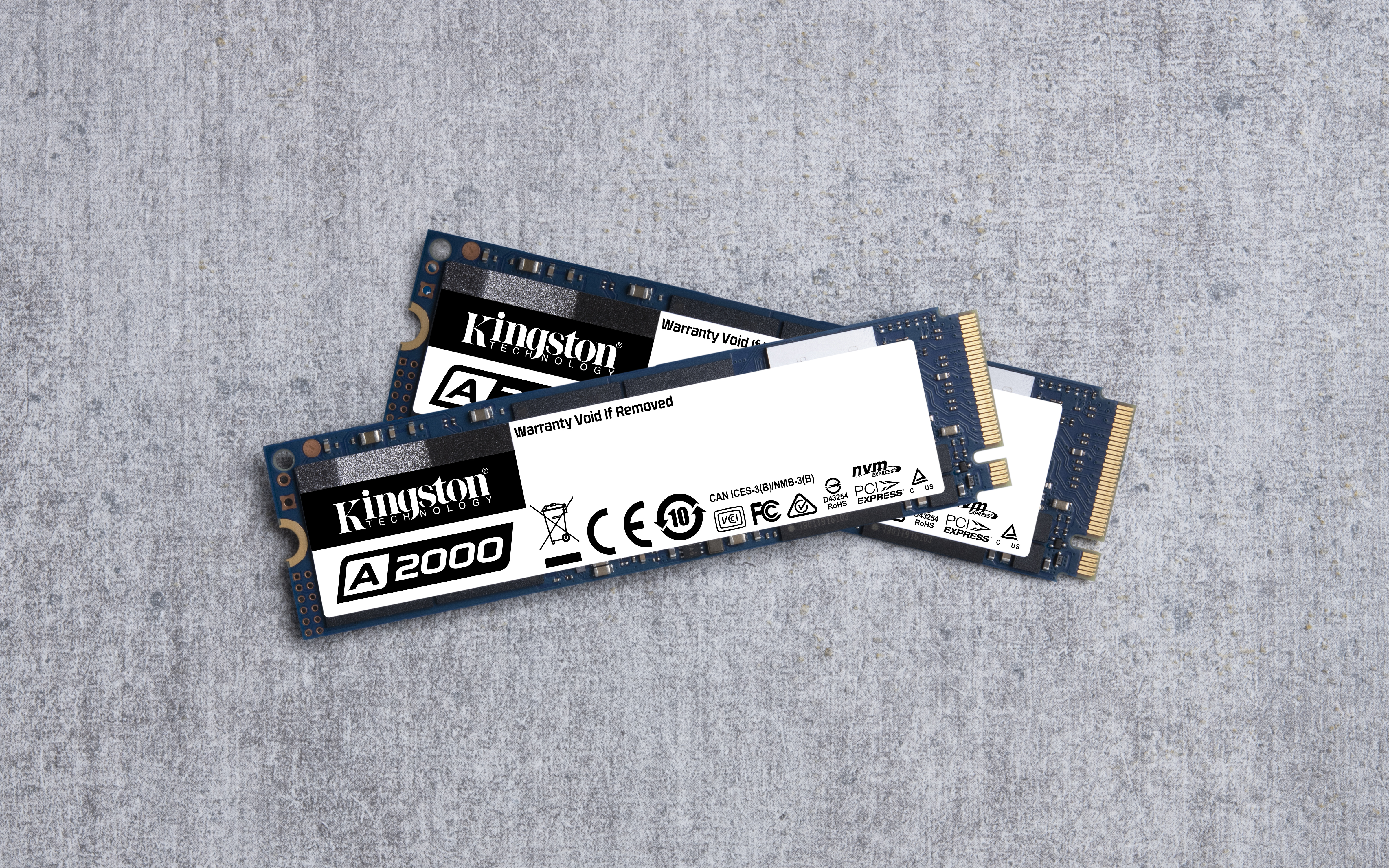 Dysk Kingston A2000
