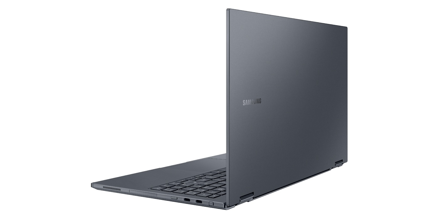 Samsung Galaxy Book Flex 2 laptop