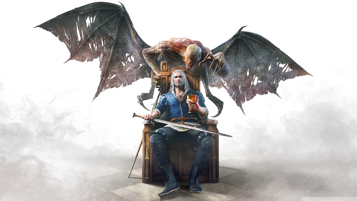 Wiedźmin 3 Witcher 3 Gra generacji Media Expert