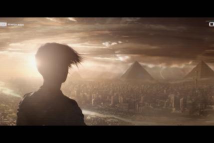 Xbox - Perfect Dark - Game Awards 2020