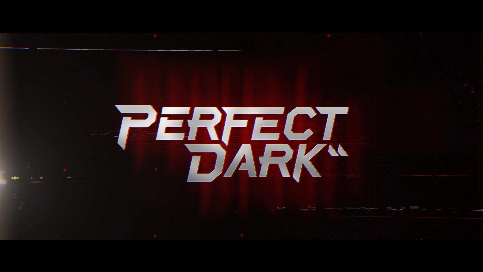 Perfect Dark - Xbox
