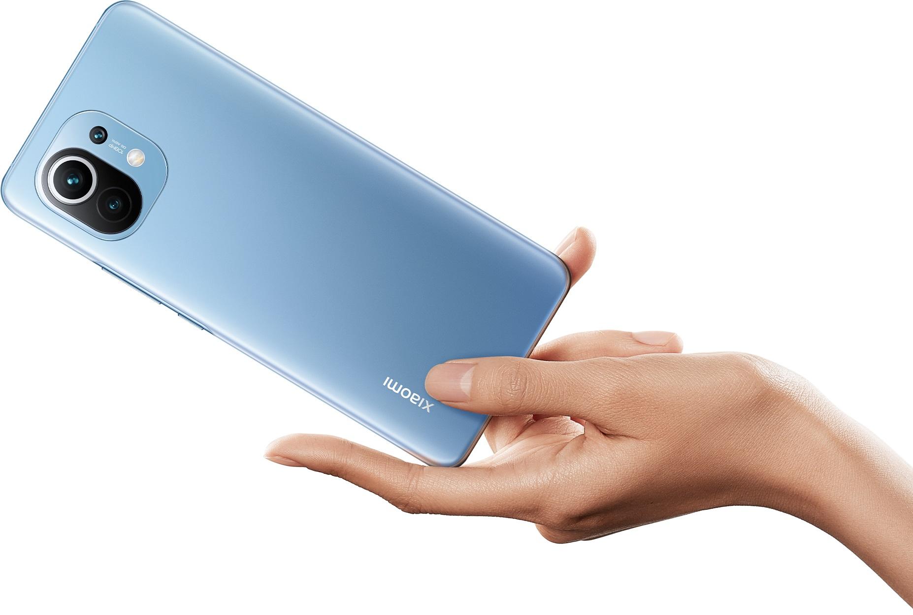 Tak może wyglądać Xiaomi Mi 11 Lite! Są też informacje o specyfikacji