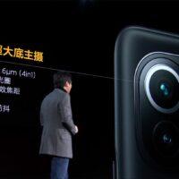smartfon Xiaomi Mi 11 smartphone