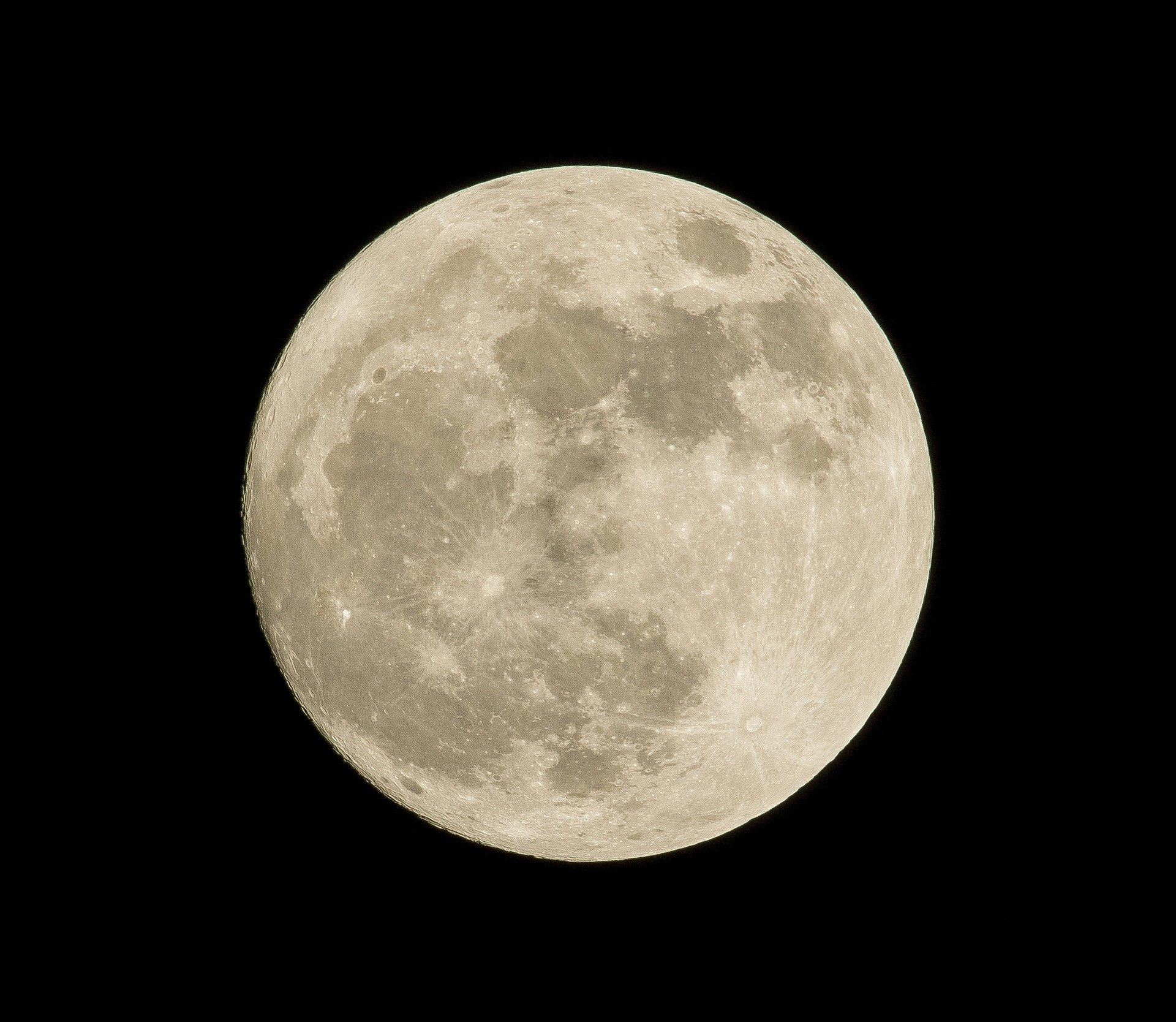 księżyc moon