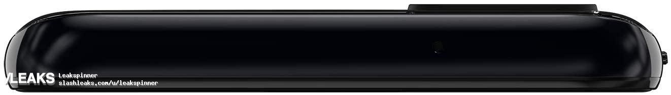 Moto G Stylus 2021 (źródło: slashleaks)