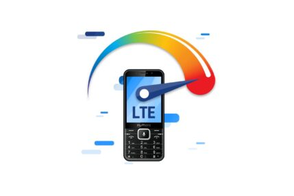 telefon myPhone Up Smart LTE