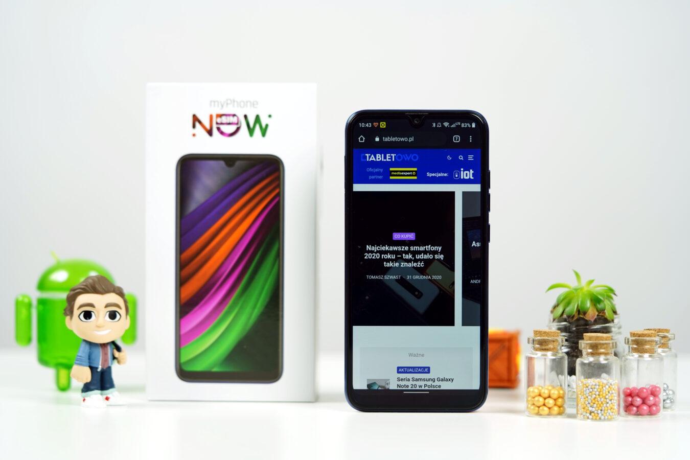 myPhone Now eSIM