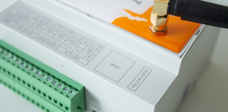 Orange Energy Controller fot. Orange