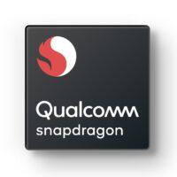 procesor qualcomm snapdragon processor logo