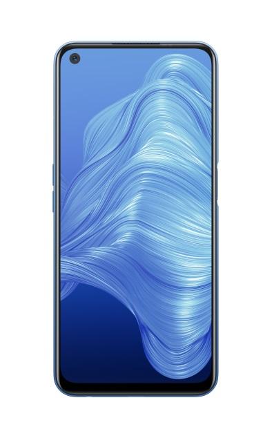 smartfon realme 7 5G smartphone