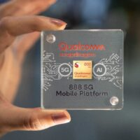 procesor Qualcomm Snapdragon 888 processor
