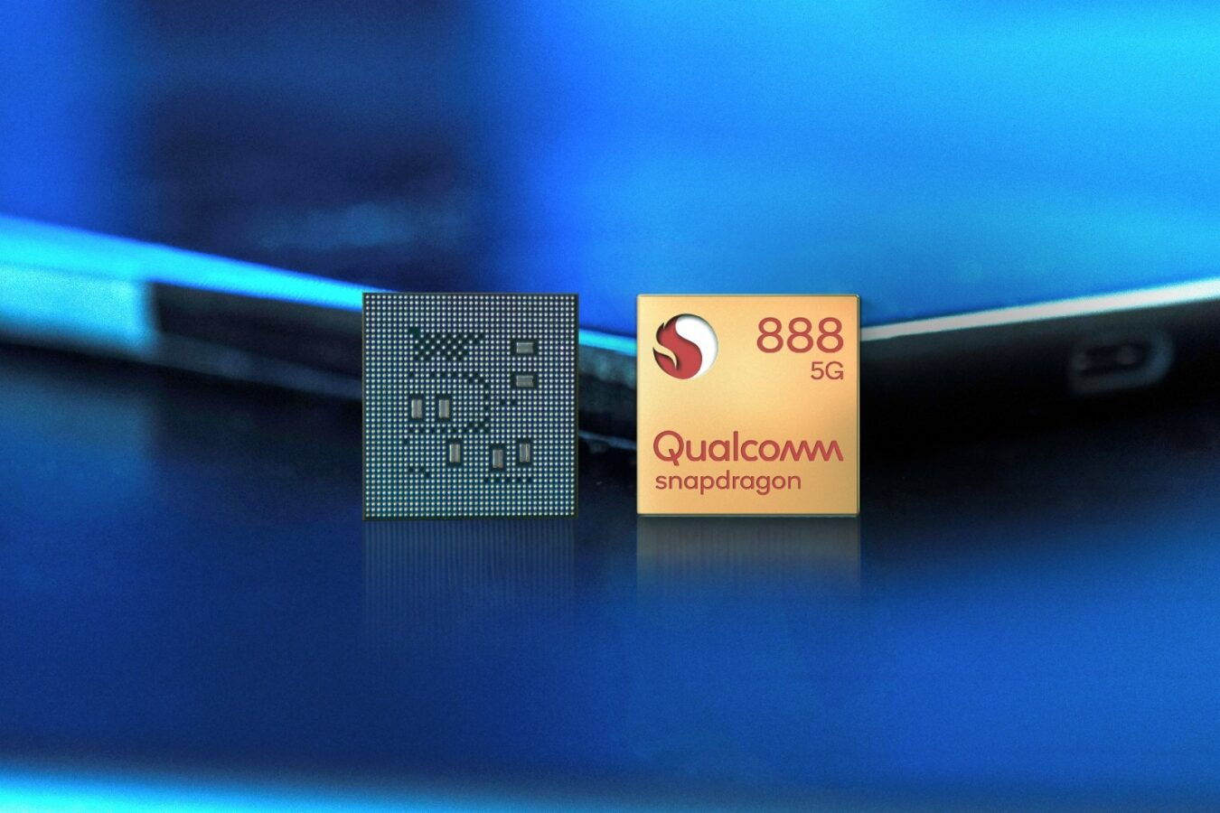 procesor Qualcomm Snapdragon 888 processor