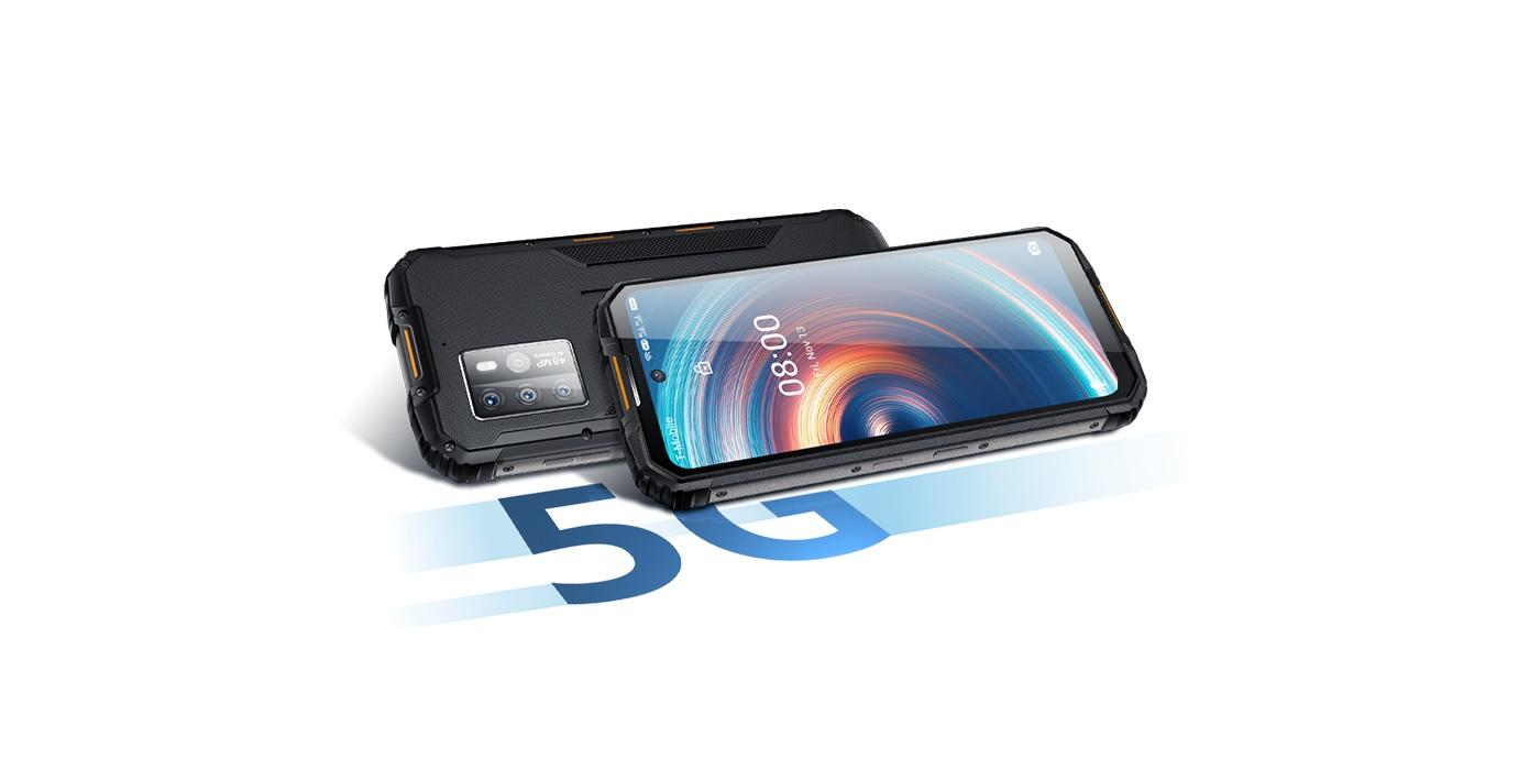 smartfon Archos X67 5G rugged smartphone
