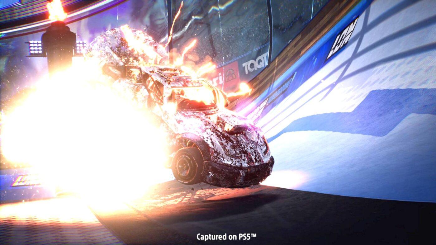 Destruction AllStars w PlayStation Plus